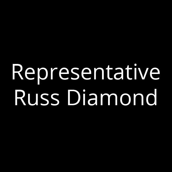 Representative Russ Diamond